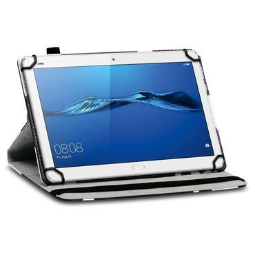 Huawei MediaPad M3 Lite 10 Tablet Hülle Tasche Schutzhülle Cover 360° Drehbar – Bild 2