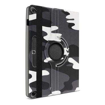 Huawei MediaPad M3 Lite 10 Tablet Hülle Tasche Schutzhülle Cover 360° Drehbar – Bild 8