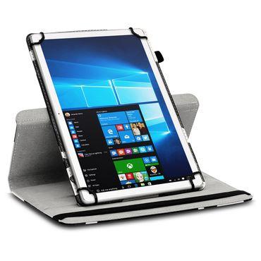 Lenovo Miix 320 310 300 Tablet Hülle Tasche Schutzhülle Case Cover 360° Drehbar – Bild 3