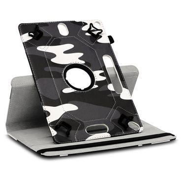 Lenovo Miix 320 310 300 Tablet Hülle Tasche Schutzhülle Case Cover 360° Drehbar – Bild 7