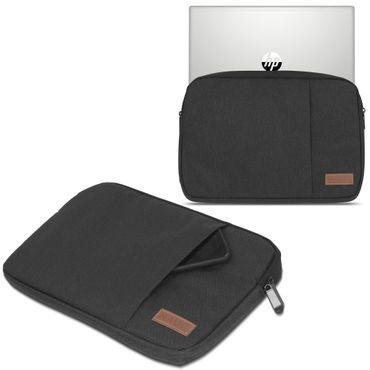 Notebook Tasche für HP ProBook 450 G6 Hülle Schutzhülle 15,6 Cover Sleeve Laptop – Bild 2