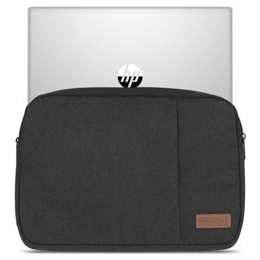 Notebook Tasche für HP ProBook 450 G6 Hülle Schutzhülle 15,6 Cover Sleeve Laptop – Bild 3