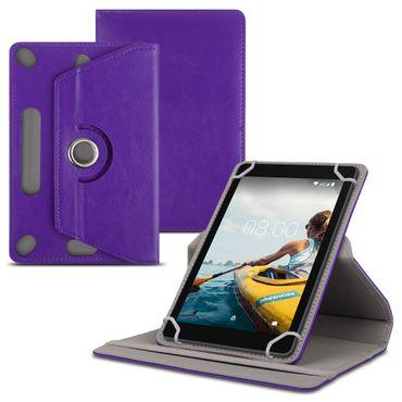 Tablet Tasche Medion Lifetab E10414 Hülle Schutzhülle Case Schutz Cover Drehbar – Bild 23
