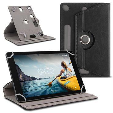 Schutz Tasche für Medion Lifetab E10414 Hülle Schutzhülle Cover Case 360 Drehbar – Bild 1