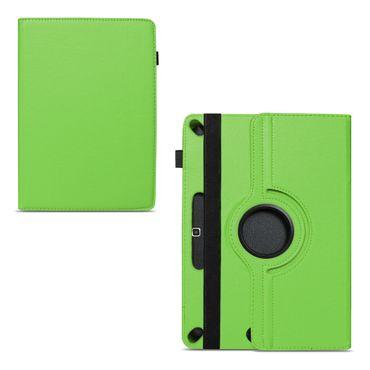 Huawei MediaPad M6 10.8 Tablet Schutzhülle Hülle 360° Tasche Case Schutz Cover  – Bild 17