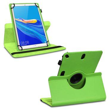 Huawei MediaPad M6 10.8 Tablet Schutzhülle Hülle 360° Tasche Case Schutz Cover  – Bild 15