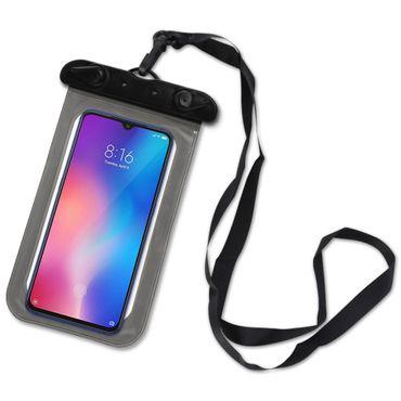 Handy Hülle Xiaomi Mi 9 Tasche Wasserdicht Schutzhülle Wasser Schutz Case Cover – Bild 6