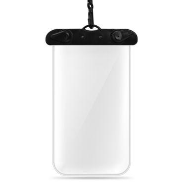 Handy Hülle Wasserdicht Huawei Mate 30 Lite Schutzhülle Wasser Tasche Case Cover – Bild 13