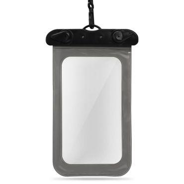 Handy Hülle Wasserdicht Huawei Mate 30 Lite Schutzhülle Wasser Tasche Case Cover – Bild 6