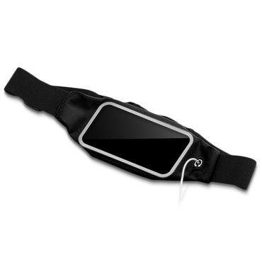 Handy Hülle Xiaomi Mi A3 Tasche Schwarz Bauchtasche Sport Fitness Schutzhülle – Bild 9