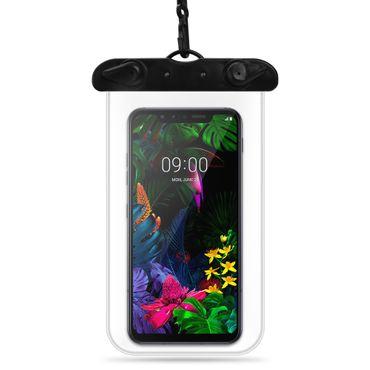 Handy Hülle Wasserdicht für LG G8S ThinQ Wasser Tasche Case Cover Wassertasche – Bild 10