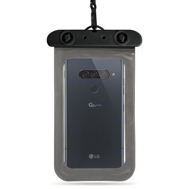Hülle Wasserdicht für LG G8S ThinQ Schutzhülle Wasser Tasche Handy Schutz Case – Bild 5