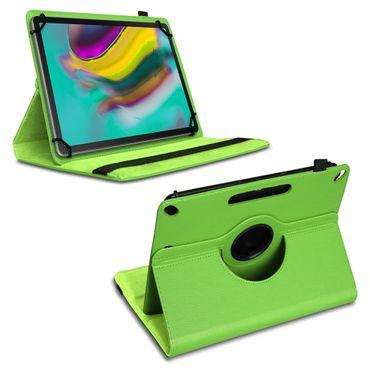 Tablet Hülle Samsung Galaxy Tab S6 Schutzhülle 360° Tasche Case Schutz Cover  – Bild 14