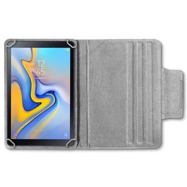 Schutz Tasche für Samsung Galaxy Tab S6 Tablet Hülle Cover Filz Case Schutzhülle – Bild 6