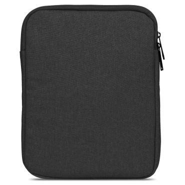 Hülle Schwarz Samsung Galaxy Tab S6 Tasche Tablet Schutzhülle Cover Sleeve Case – Bild 4