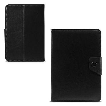 Tasche Samsung Galaxy Tab S6 Tablet Hülle Case Schutzhülle Schwarz Schutz Case – Bild 7