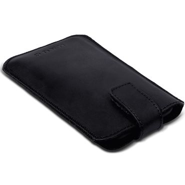Handy Hülle Apple iPhone 11 Pro Max Leder Tasche Hülle Pull Tab Schutzhülle Case – Bild 5