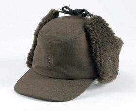Deerhunter Ontario Winterhut Kappe Cap