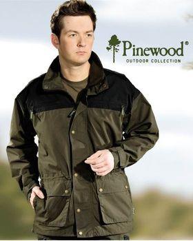 Pinewood Wildmark / Finnveden Jacke