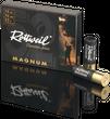 RWS Rottweil Schrotpatronen Magnum 12/76 4,0mm 52g Pack.a 10 St