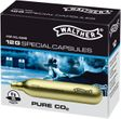 Walther CO2-Kapseln 12g. 10-er Pack