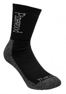 Pinewood Socke Thermolite® 9213 kurz
