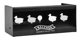 Walther Figuren-Scheibenkasten mit Enten
