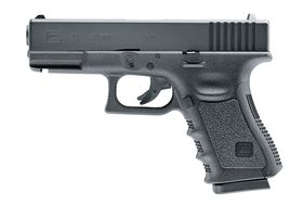 Glock 19 CO2 Luftpistole 4,5mm BBs