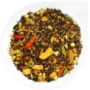 Schwarzer Tee Kurkuma Chili Chai