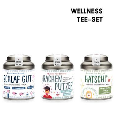 Wellness Tee-Set