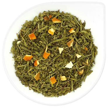 Orange Lime entkoffeiniert – Bild 1
