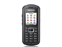 Samsung B2100 Outdoor Handy - schwarz