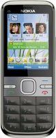 Nokia C5-00 (warm grey) 5MP - generalüberholt - Sonderaktion! – Bild 1