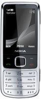 Nokia 6700 Classic chrome - gebraucht wie neu  – Bild 1