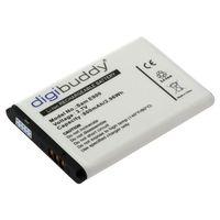 digibuddy Akku kompatibel zu Samsung E900/X150/X200/X300 Li-Ion intern