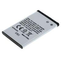 digibuddy Akku kompatibel zu Nokia 6100/6101/3650/6230 (BL-4C) Li-Ion – Bild 1