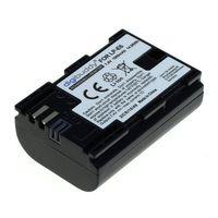 digibuddy Akku kompatibel zu Canon LP-E6 / LP-E6N Li-Ion - 1900mAh – Bild 2