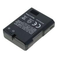 digibuddy Akku kompatibel zu Nikon EN-EL14 / EN-EL14a Li-Ion - neueste Version – Bild 1