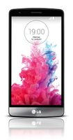 "LG G3 S D722 Titan EU [12,7cm (5"") HD IPS Display, Android 4.4 KitKat, 8GB-wie Neu – Bild 1"