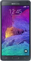 Samsung Galaxy Note 4 Charcoal Black 32GB Smartphone-Wie neu – Bild 1
