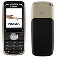 Nokia 1650 schwarz