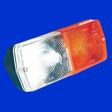 Begrenzungsleuchte für Massey Ferguson 200 Serie, Blinker, Standlicht  – Bild 2