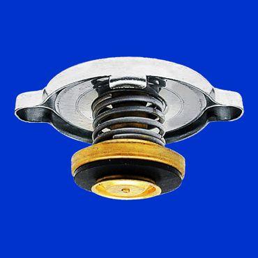 Kühlerdeckel für Massey Ferguson 168, 175, 178, 185, 188, Vergl. 3637301M1 *