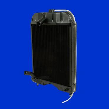 Kühler für Ferguson TEA + TED 20, Wasserkühler 181623M1 * – Bild 1