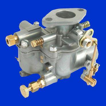 Vergaser ZENITH 24T2  für Ferguson TE 20 + TEA 20 mit Benzinmotor 85mm 200361