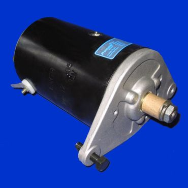 12V Gleichstromlichtmaschine Lichtmaschine 11 Amp Vergl Nr 2871170 – Bild 1