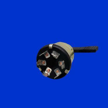 Blinkerschalter Schalter für Blinker Massey Ferguson Vergl. Nr. 881670M1 * – Bild 2