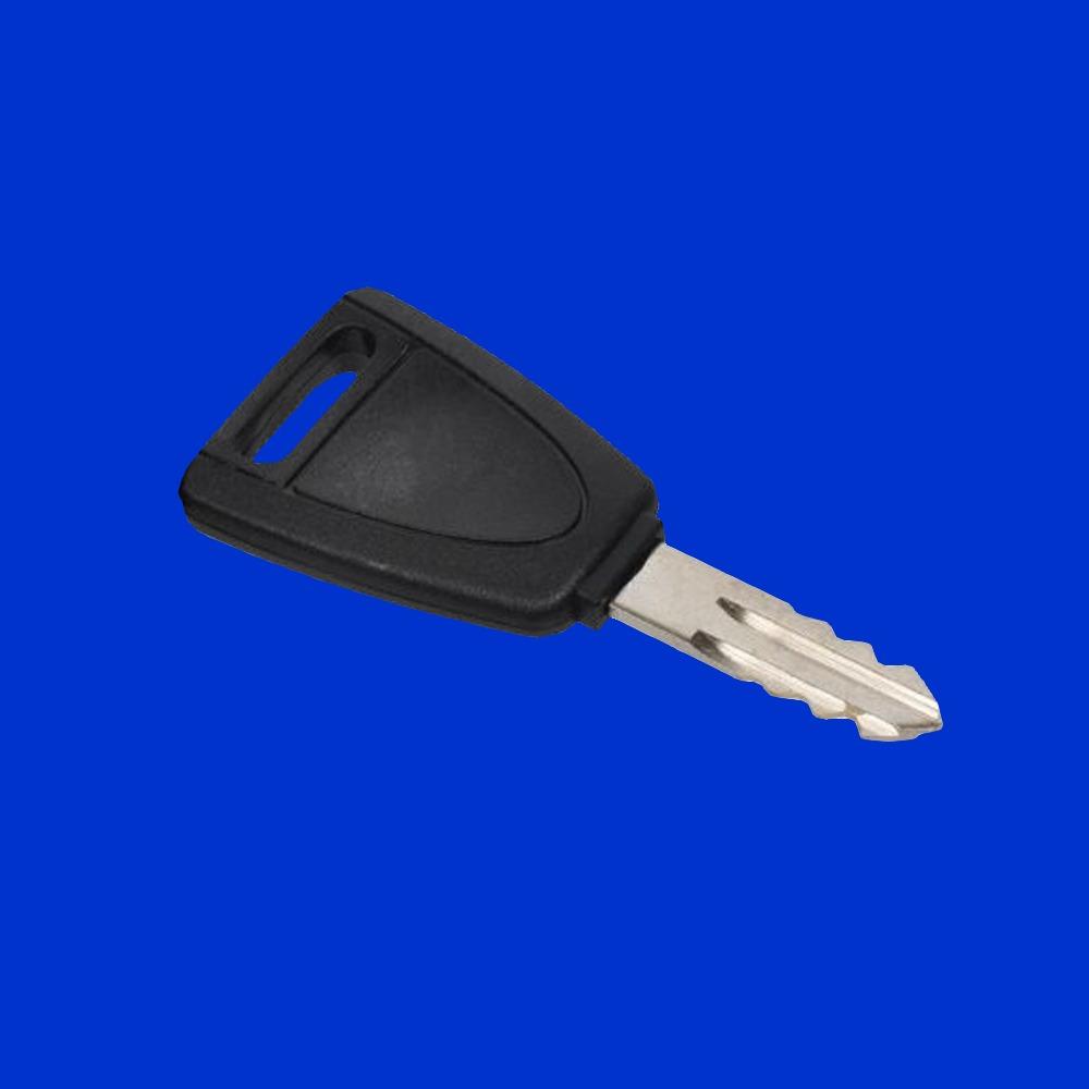 Zündschlüssel KEY Schlüssel Massey Ferguson MF 8600,5600,7700,6700,8700,4700