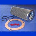 Hydraulikölfilter, Ölfilter, Getriebeölfilter f Massey Ferguson 100, 200, 500, 600, 1674984M92 001