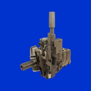 Hydraulikpumpe für Massey Ferguson 100, 200, 500 Serie MK3, 21 Zähne, 1683301M92 – Bild 1